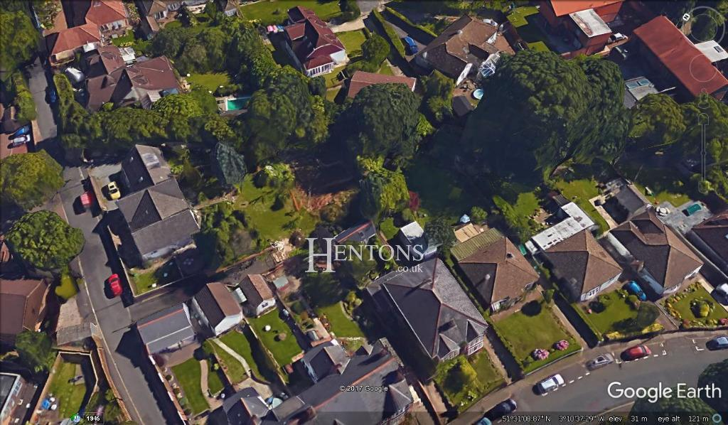 4 Bedrooms Plot Commercial for sale in Park End Lane, Cyncoed, Cardiff