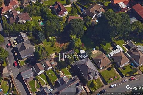 4 bedroom property with land for sale - Park End Lane, Cyncoed, Cardiff