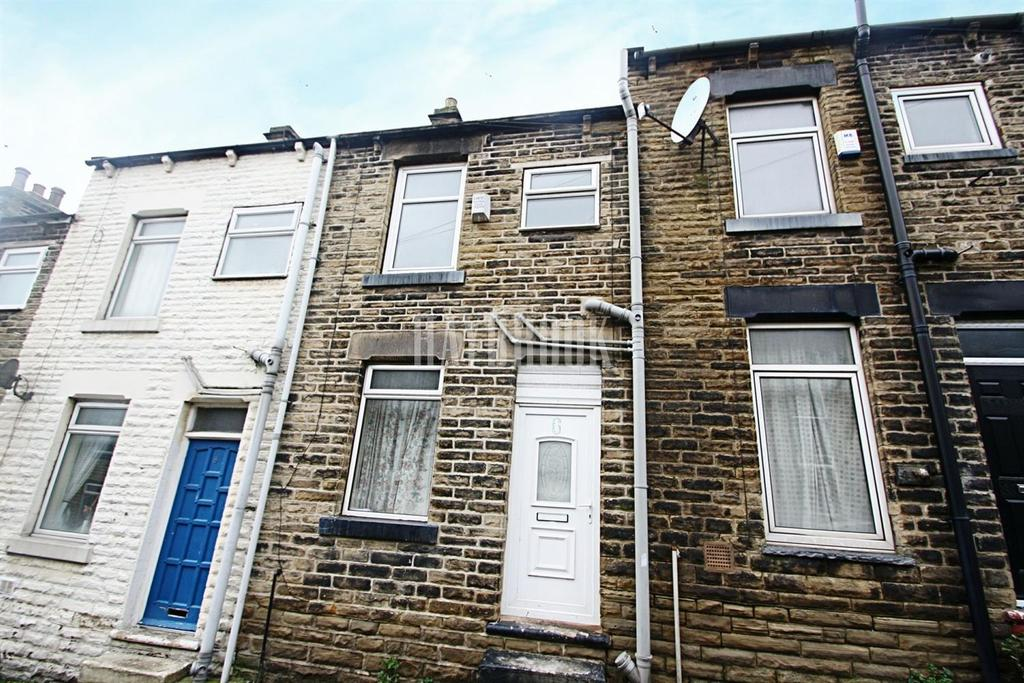 2 Bedrooms Terraced House for sale in St Marys Road, Darfield