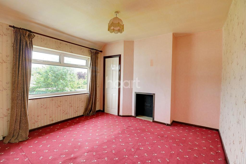 2 Bedrooms Semi Detached House for sale in Northolt