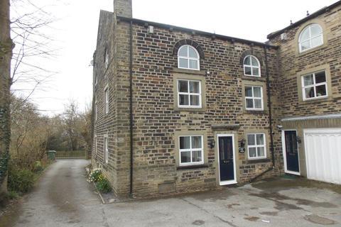 2 bedroom house to rent - SATIS HOUSE, HUNSWORTH LANE, EAST BIERLEY, BD4 6PY