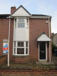 2 bedroom semi-detached house to rent - 18 Middleton Street, Hull, HU2 1NE