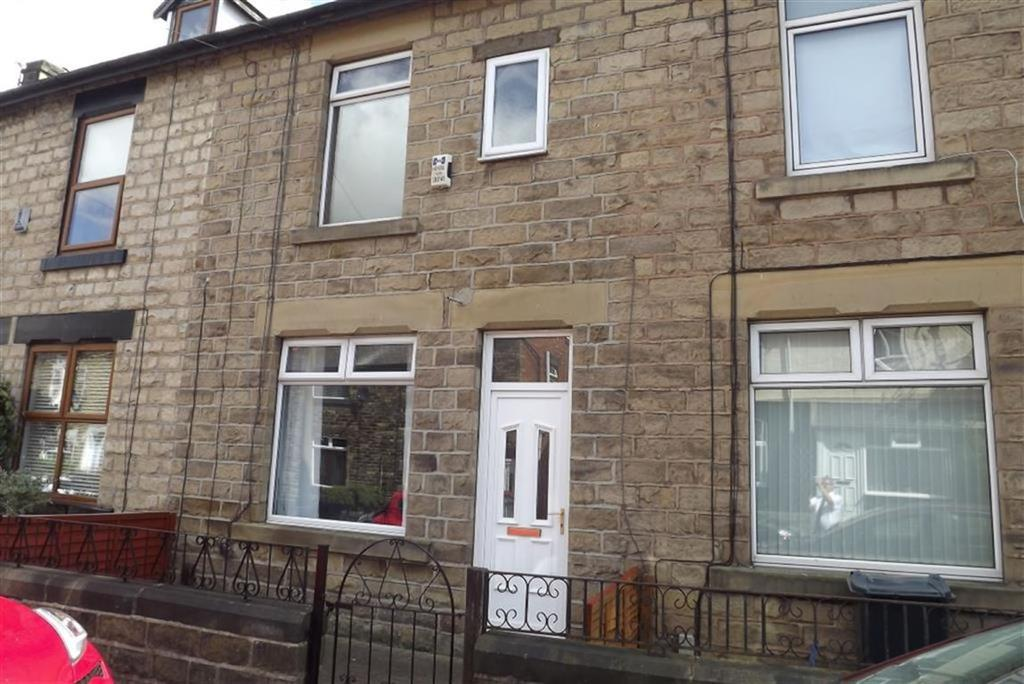 3 Bedrooms Terraced House for sale in Granville Street, Barnsley, S75
