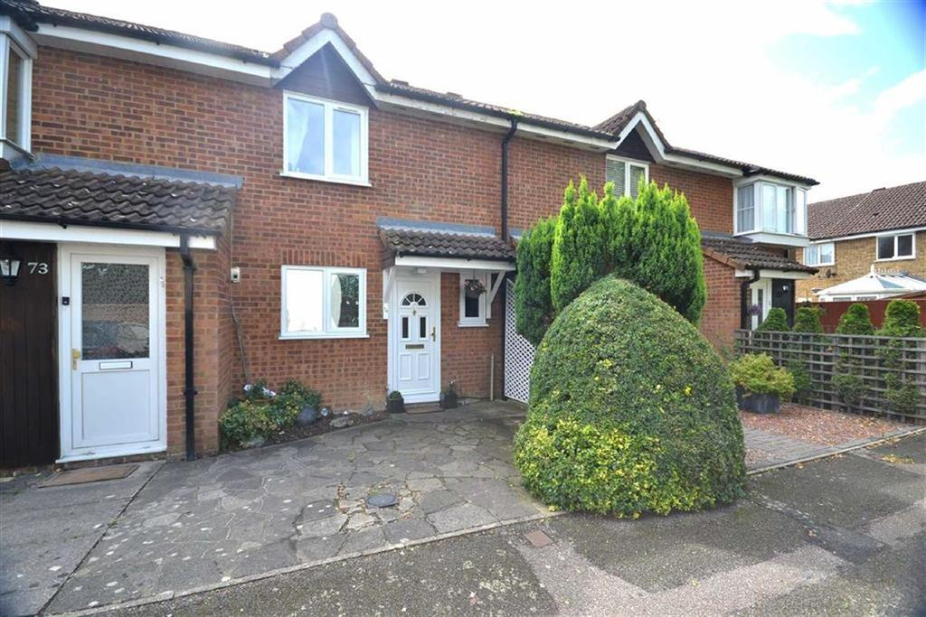 3 Bedrooms Terraced House for sale in Danziger Way, Borehamwood