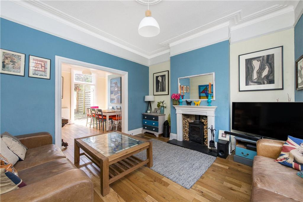3 Bedrooms House for sale in Constantine Road, London, NW3