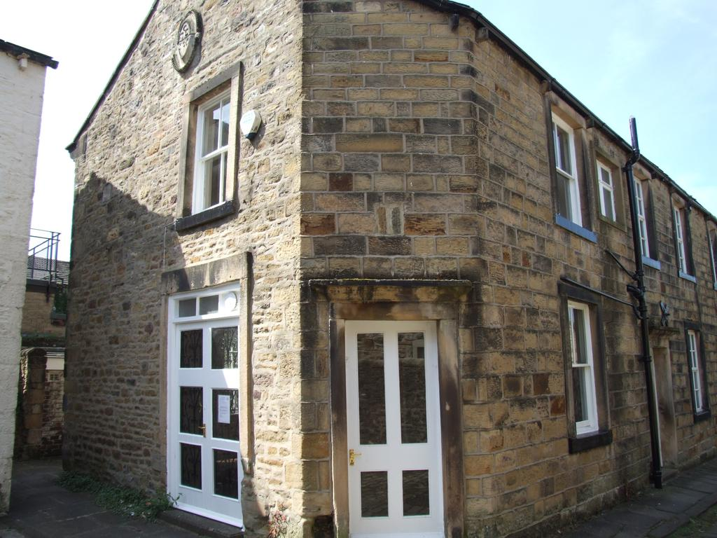 2 Bedrooms Residential Development Commercial for sale in 7 Hallam's Yard, Skipton BD23 1JN