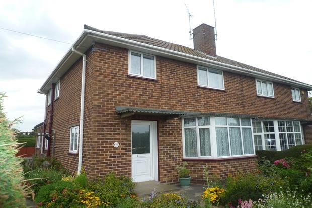 3 Bedrooms Semi Detached House for sale in Weasenham Lane, Wisbech, PE13