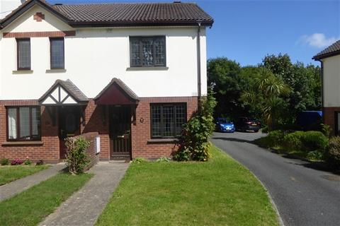 2 bedroom house to rent - Vicarage Mews, Farm Hill, Douglas