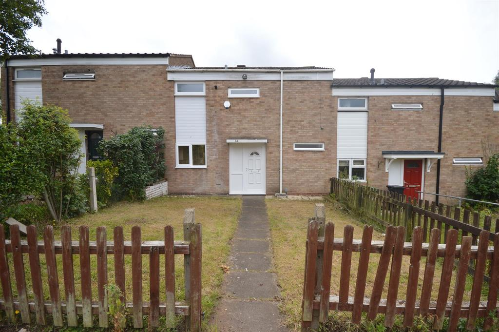2 Bedrooms Terraced House for sale in Frensham Close, Birmingham