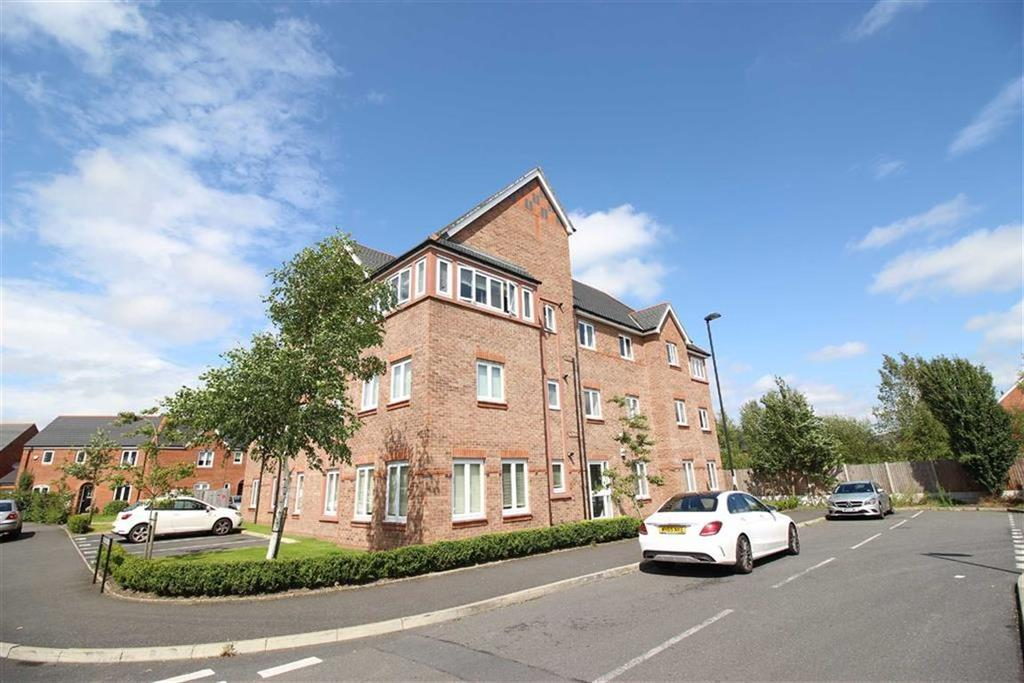 2 Bedrooms Apartment Flat for sale in 23 Draybank Road, West Timperley