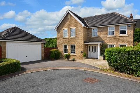 5 bedroom detached house to rent - Charms Corner, Overland Crescent, Apperley Bridge