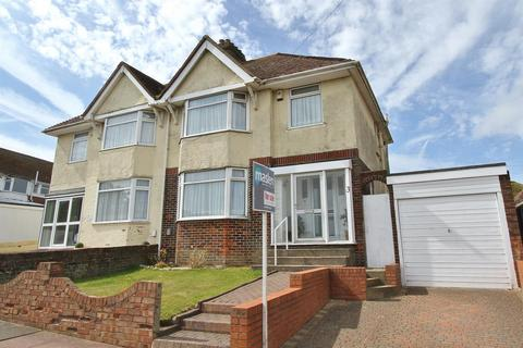 3 bedroom semi-detached house for sale - Holtview Road