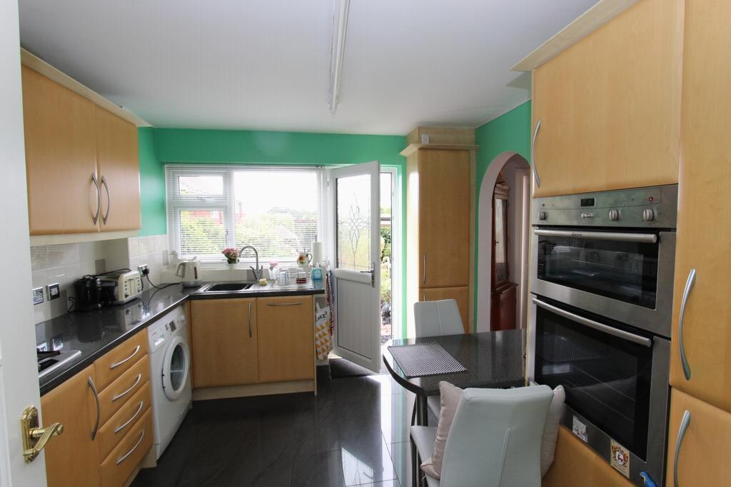 3 Bedrooms Terraced House for sale in Brentwood Close