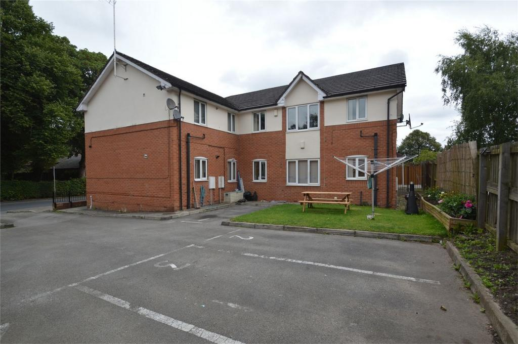 2 Bedrooms Flat for sale in Elegant Court, 8 Maple Road, MANCHESTER