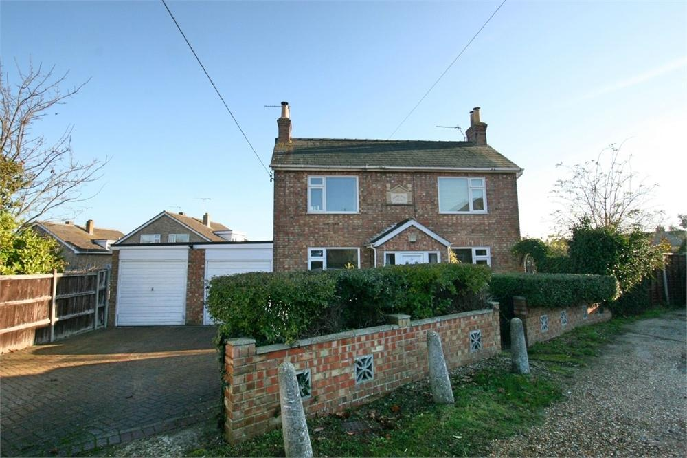 4 Bedrooms Detached House for sale in 5 Kents Grass, Tollesbury, MALDON, Essex