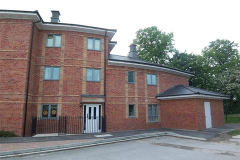 2 bedroom flat to rent - MUSGRAVE HOUSE, ST JOHNS WALK,  HEWORTH GREEN, YORK, YO31 7SF