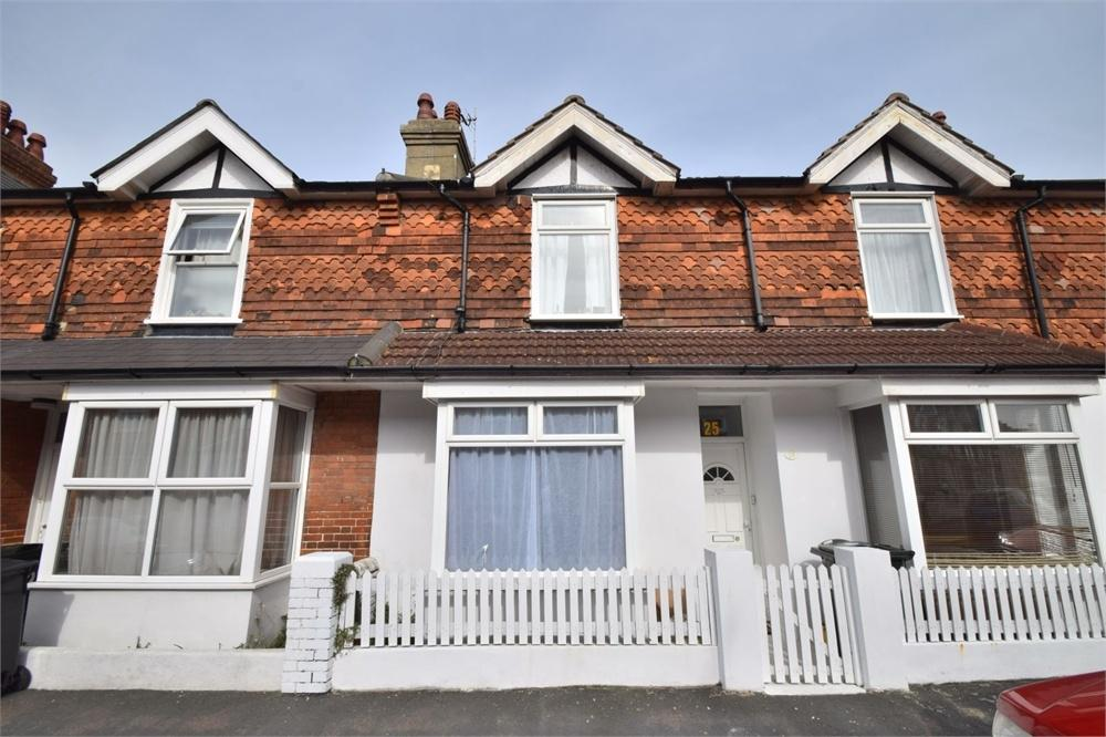 4 Bedrooms Terraced House for sale in Havelock Road, Seaside, East Sussex