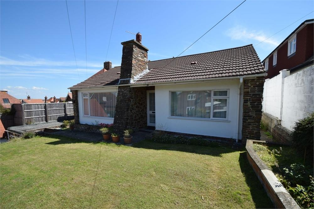 2 Bedrooms Detached Bungalow for sale in Mill Gap Road, Upperton