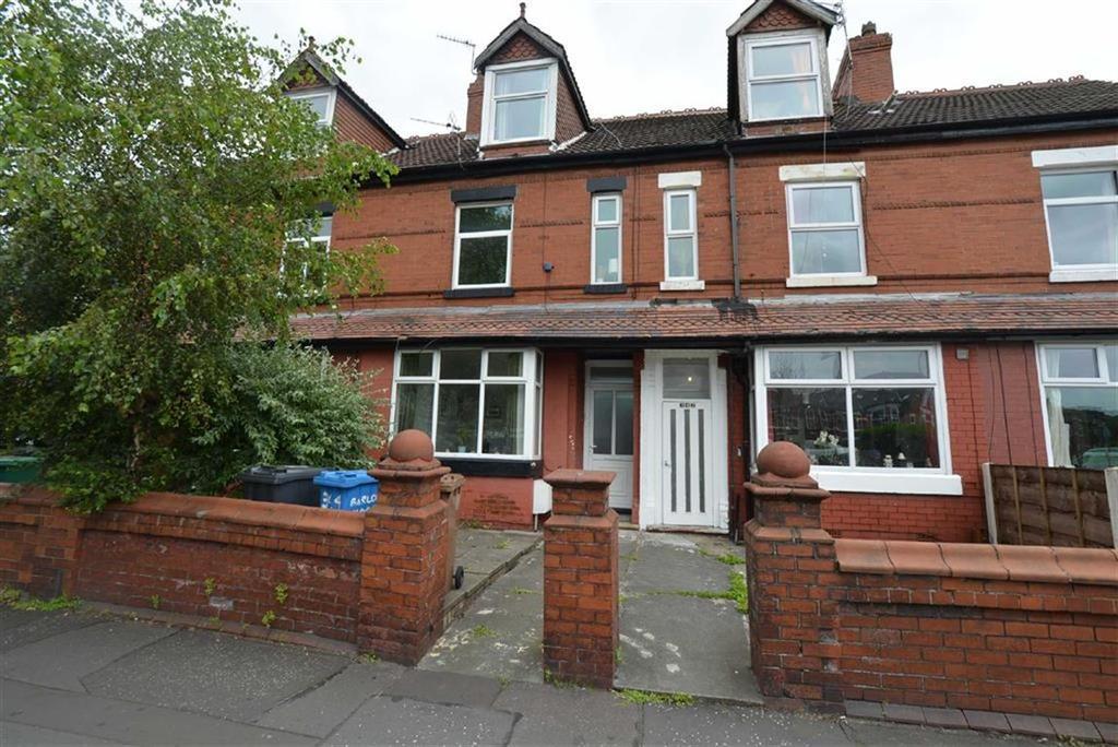 1 Bedroom Flat for rent in Barlow Moor Road, Chorlton