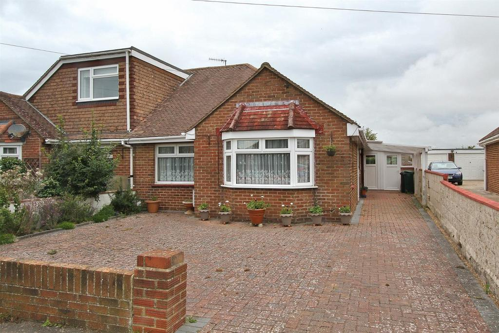 2 Bedrooms Semi Detached House for sale in Farm Hill