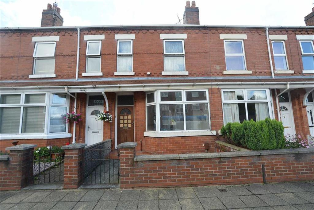 2 Bedrooms Terraced House for sale in Stanton Street, STRETFORD