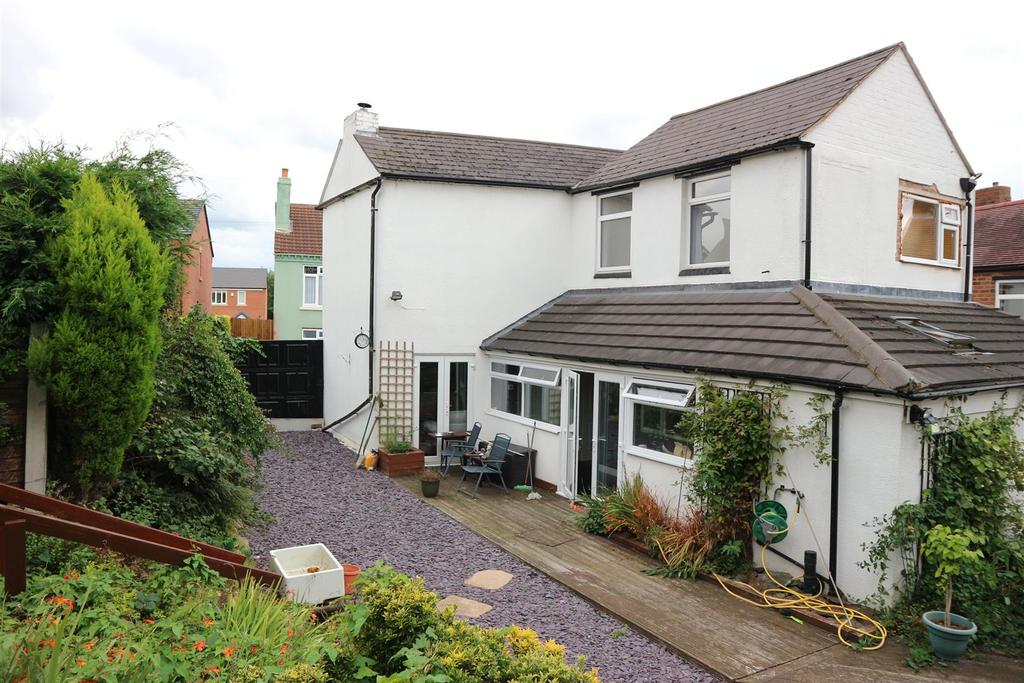 3 Bedrooms Detached House for sale in Yardley Street, Stourbridge