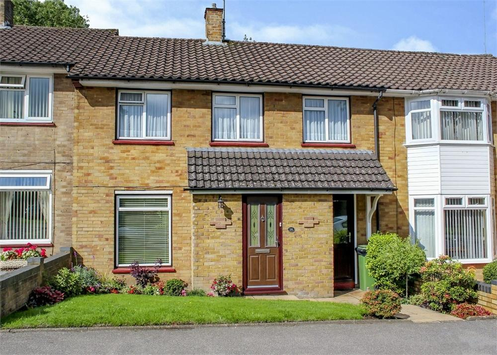 3 Bedrooms Terraced House for sale in Ralphs Ride, Bracknell, Berkshire