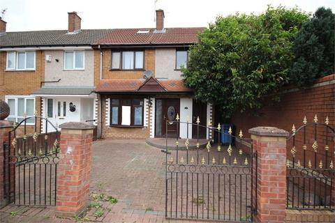 3 bedroom end of terrace house for sale - Wicket Close, LIVERPOOL, Merseyside