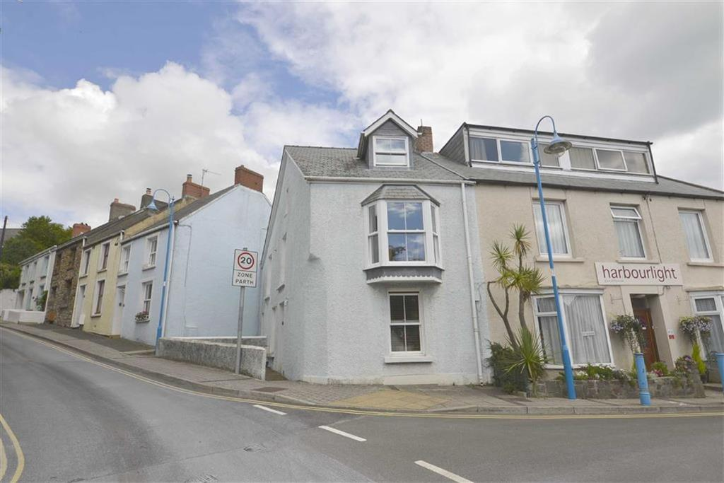 2 Bedrooms Cottage House for sale in Sea Cove, 2, High Street, Saundersfoot, Pembrokeshire, SA69