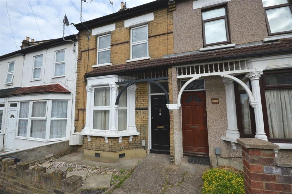 3 Bedrooms Terraced House for sale in Ripley Road, Belvedere