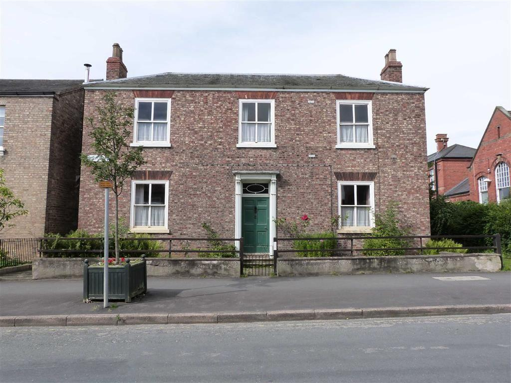 4 Bedrooms Detached House for sale in George Street, Pocklington