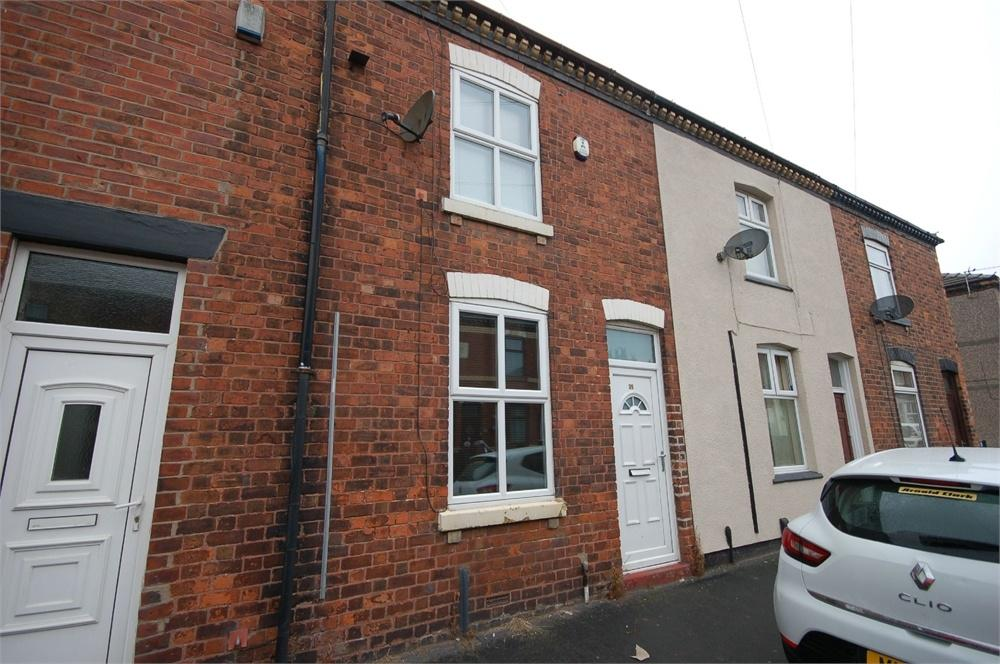 3 Bedrooms Terraced House for sale in Rectory Road, Ashton-in-Makerfield, WIGAN, Merseyside
