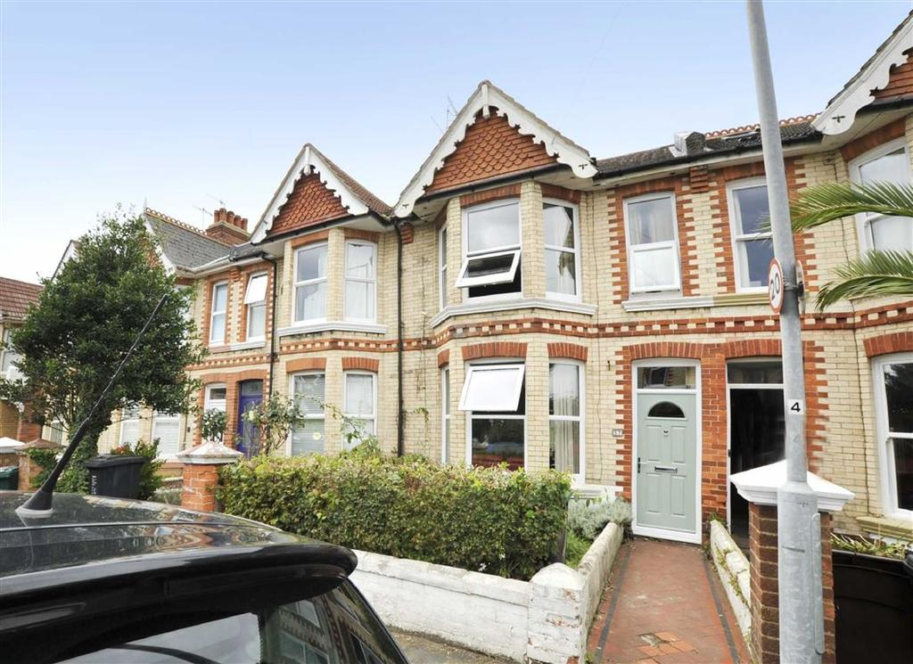 3 Bedrooms Terraced House for sale in Norway Street, Portslade