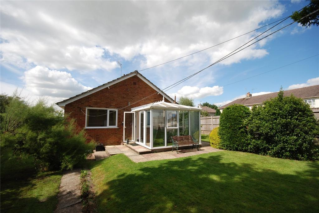 3 Bedrooms Detached House for sale in Vale Road, Redlynch, Salisbury, SP5