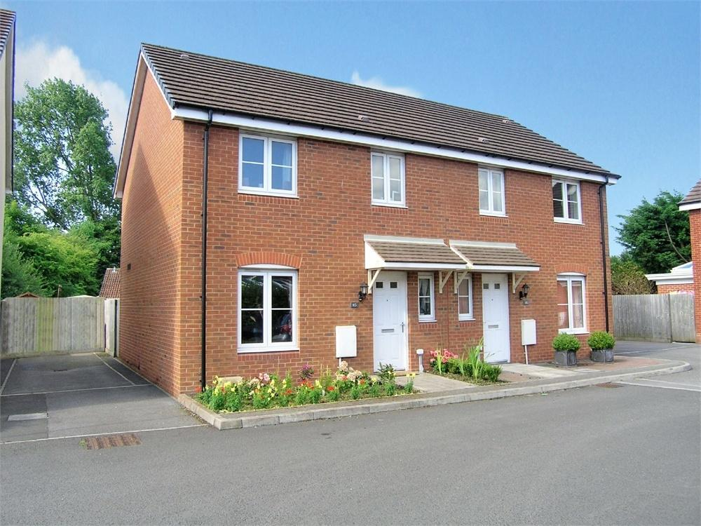 3 Bedrooms Semi Detached House for sale in Ffordd Nowell, Penylan, Cardiff