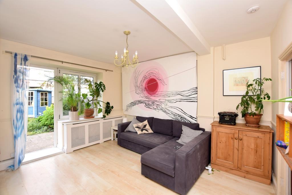 2 Bedrooms Flat for sale in Druid Street Bermondsey SE1