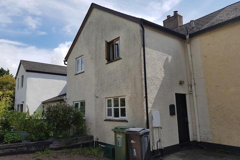 2 bedroom parking to rent - Gunswell Lane, South Molton