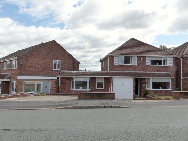 3 Bedrooms Detached House for sale in Park Farm Road,Great Barr,Birmingham