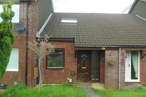 2 bedroom terraced house to rent - Delfan, Llangyfelach, Swansea.