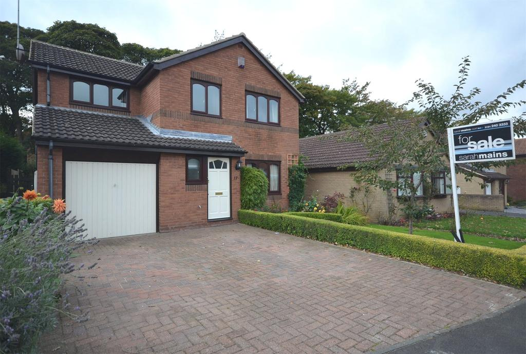 4 Bedrooms House for sale in Castledene