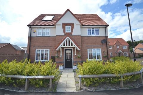 3 bedroom house for sale - Scholars Wynd