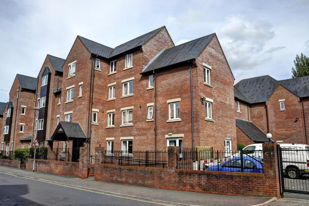 1 Bedroom Apartment Flat for sale in City Centre, Norwich