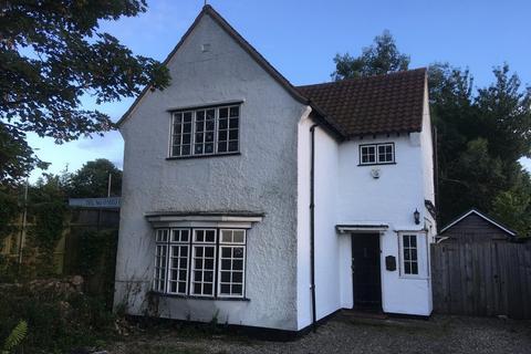 3 bedroom detached house for sale - Dereham Road, Norwich, Norfolk