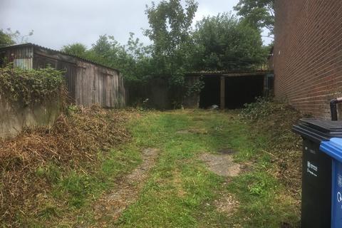 Land for sale - Primrose Road, Norwich, Norfolk
