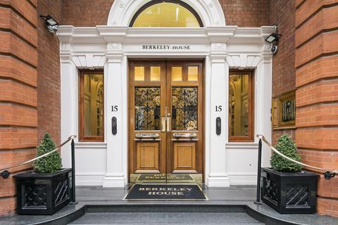2 bedroom flat for sale - 15 Hay Hill, Mayfair, London, W1J