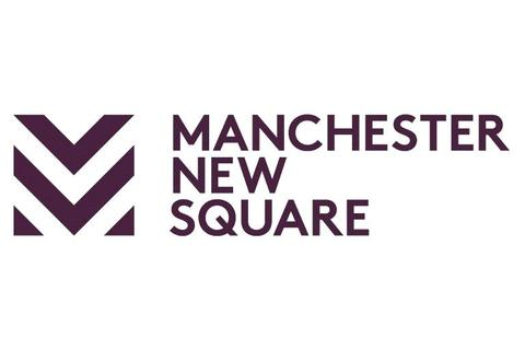 2 bedroom flat for sale - Linter - Manchester New Square, Princess Street, Manchester, Greater Manchester, M1