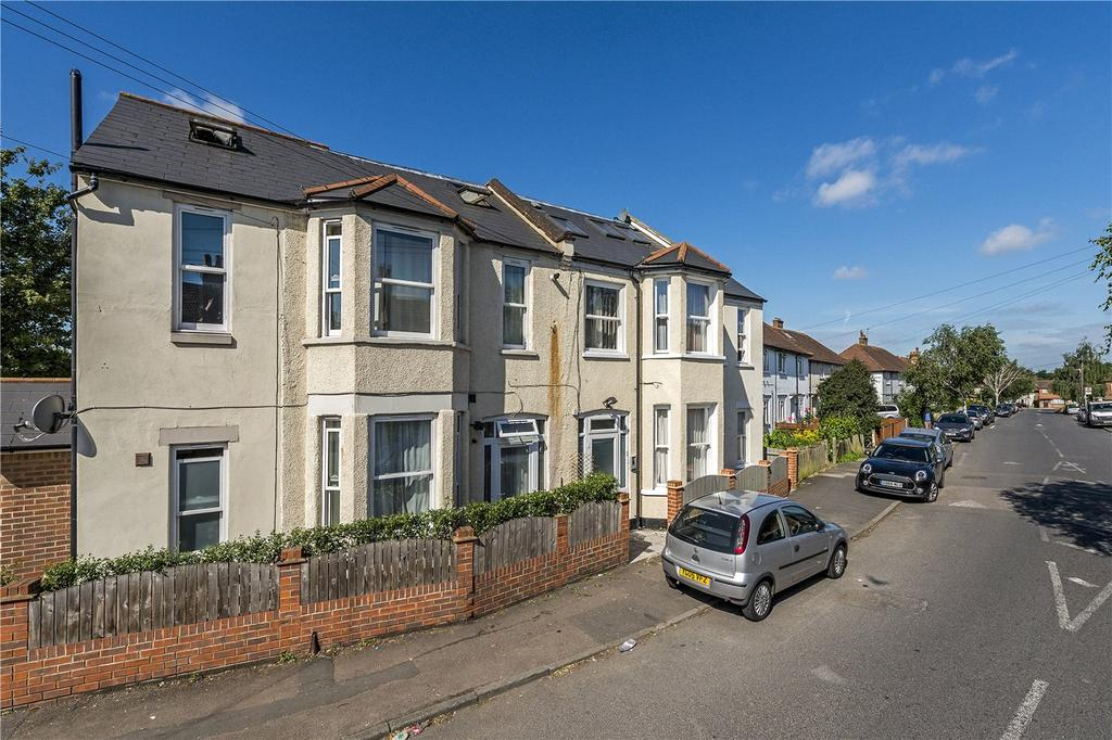 1 Bedroom Flat for sale in Meopham Road, Mitcham, CR4