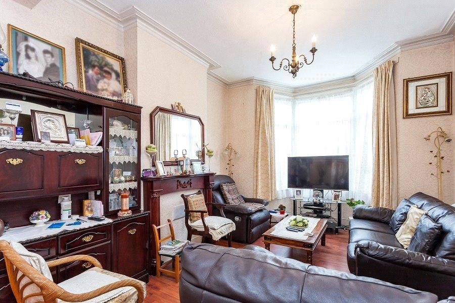 4 Bedrooms House for sale in Pakeman Street, Holloway, London, N7