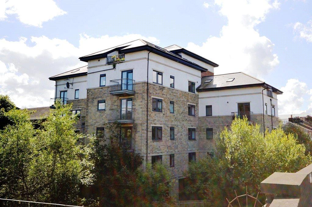 2 Bedrooms Apartment Flat for sale in Apartment 12, Bridge Place, 1 Troy Road, Leeds, West Yorkshire