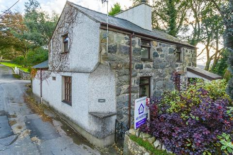 2 bedroom cottage for sale - Waunfawr, Caernarfon, North Wales